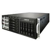 浪潮 英信NF8560M2(Xeon E7-4820*2/16GB/10*300GB/16*HSB)