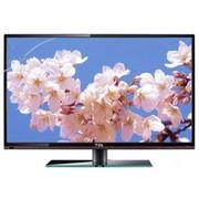 TCL L48F3320-3D 48英寸3D网络LED电视(黑色)