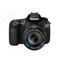 佳能 60D套机(17-85mm,70-300mm)产品图片主图