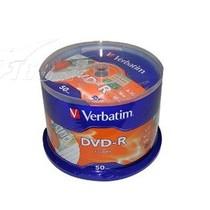 威宝 DVD-R 16速(50片桶装/4.7G)产品图片主图