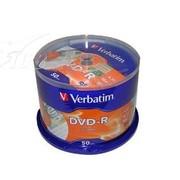 威宝 DVD-R 16速(50片桶装/4.7G/可打印)