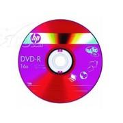 惠普 DVD-R 16X 4.7GB(单片盒装 10片一组)