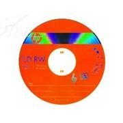 惠普 CD-RW 12X 700MB(10片桶装)