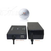 Morewer 索尼 超薄 VGN-S4系列笔记本电源适配器19.5V 3.3A (65W) 6.5*4.4产品图片主图
