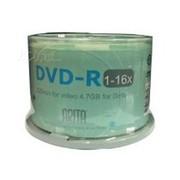 铼德 DVD-R 16X e时代系列(桶装50片)