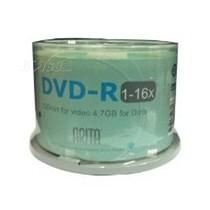 铼德 DVD-R 16X e时代系列(桶装50片)产品图片主图
