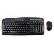 罗技 MK330键鼠套装