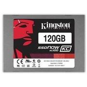 金士顿 SSDNow KC100 Drive(120GB)