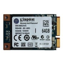 金士顿 SSDNow MS100系列 64GB(SMS100S2/64G)产品图片主图
