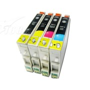 西通 爱普生代用墨盒EPSON T0631 T0632 T0633 T0634