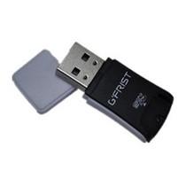 基壹 Micro SD(HC)专用读卡器(黑色)产品图片主图