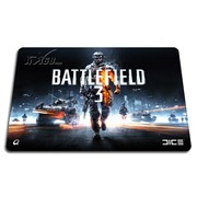 Qpad Battlefield 3-L.E.纪念版