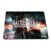 Qpad Battlefield 3-CQ纪念版