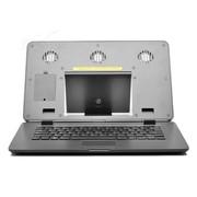 康背贝 JK31UATH笔记本健康电脑支架(深灰色)
