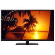 海信 LED40K170JD 40英寸窄边网络智能LED电视(黑色)