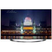海信 LED65XT880G3D 65英寸3D网络智能4K电视(银色)