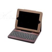 康背贝 iPad PU皮蓝牙键盘保护套