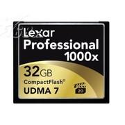 雷克沙 CF卡 1000X(32GB)