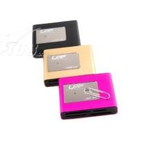 优配 多合一SD TF MS M2万能读卡器产品图片主图