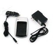 新境界 PRO14N充电套装(车充+座充+带线插)