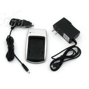 新境界 EN-EL7充电套装(车充+座充+带线插)