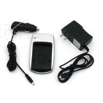 新境界 SBL110充电套装(车充+座充+带线插)产品图片主图