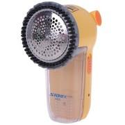 超人 SR2855 毛球修剪器 充电式电动剃绒器 去毛球机 卡通造型 可爱橙