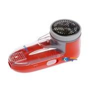 超人 SR2856 毛球修剪器 充电式电动剃绒器 去毛球机 卡通造型 可爱橙