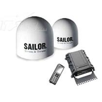海事 SAILOR500 FleetBroadband产品图片主图