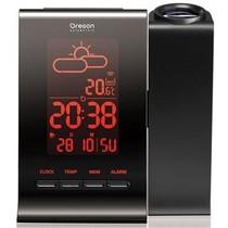 欧西亚 BAR339DP 时间投影仪 温度计 天气预报 闹钟 创意礼物礼品产品图片主图