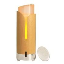 欧西亚 WS909 原木香薰仪香薰机加湿器(棕色) 创意礼物礼品产品图片主图