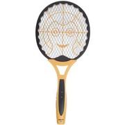 超人 TI202 拓威电蚊拍 安全灭蚊拍 苍蝇拍 健康灭蚊 带LED指示 直插充电式