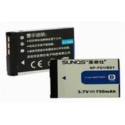 圣奇仕 索尼FD1/BD1高品质摄像机/数码相机电池