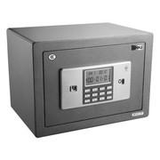 得力 3611-3C认证电子密码防盗保险箱
