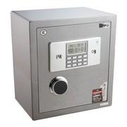 得力 3613-3C认证电子密码防盗保险箱