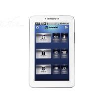 联想 A2207 7英寸平板电脑(16G/Wifi+3G版/白色)产品图片主图