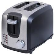 利仁 LR-DS01多士炉  特质  多士炉(黑色+银色)
