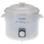 天际 DDG-50N 5升 陶瓷电炖锅 白色