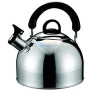 家能 康普3L不锈钢蜂鸣水壶Q00030
