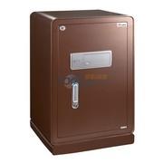驰球 FDG-A1/D-65.F1 黑鲨系列电子密码防盗3C保险柜(古铜色)