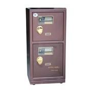 威盾斯 FDG-A1/D-100S无敌系列电子密码锁防盗保险柜(古铜色)