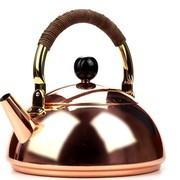 新光堂 copper100 金属高级礼品2L铜壶 S-820