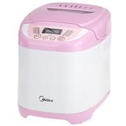 美的 EHS15AP-PR  穿山甲 全智能面包机 (粉色)
