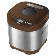 北美电器 AB-SN6513N 1000g 全自动面包机 (咖啡色不锈钢)