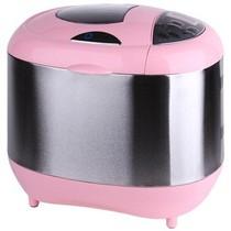 东菱 XBM-1028GP 全自动面包机   粉色产品图片主图