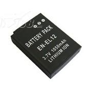 新境界 EN-EL12数码相机电池
