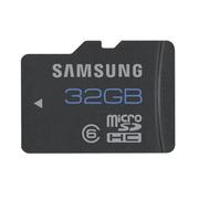 三星 Micro SD卡 Class6(32GB)(MB-MSBGB)