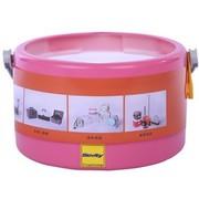 三美闪亮 可折叠洗车水桶 SM-T8