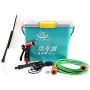 其他 车之秀品 20L电动高压洗车器 12V车用便携洗车机