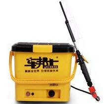 车邦士 免划痕多功能洗车器电动式CD-18L-1(带喷枪)产品图片主图